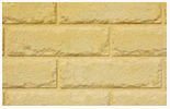 Sandstone Rumble Brick