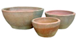 Tribal Water Bowl (Set 3)